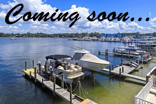 226 Snug Harbour Drive, Shalimar, FL 32579 (MLS #855279) :: The Premier Property Group