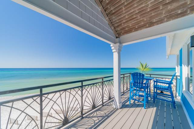 260 S Wall Street, Inlet Beach, FL 32461 (MLS #855280) :: Better Homes & Gardens Real Estate Emerald Coast