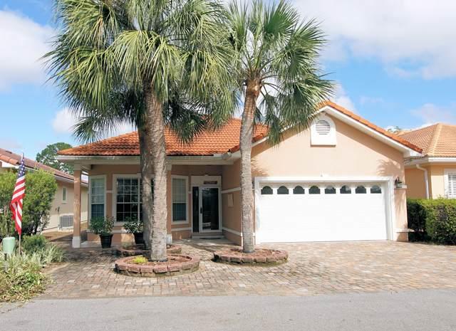 4321 Sunset Beach Boulevard, Niceville, FL 32578 (MLS #855285) :: ENGEL & VÖLKERS