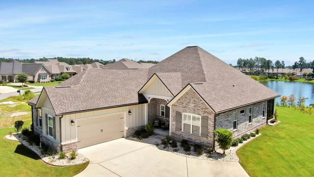 573 Meadow Lake Drive, Freeport, FL 32439 (MLS #855290) :: Hammock Bay