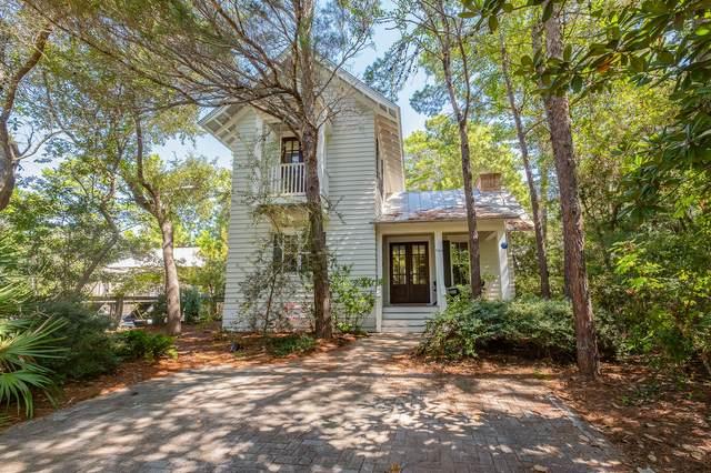 144 Hammock Lane, Santa Rosa Beach, FL 32459 (MLS #855294) :: Berkshire Hathaway HomeServices Beach Properties of Florida