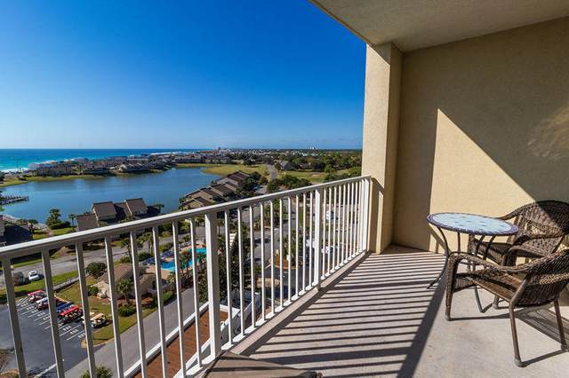 122 Seascape Drive Unit 1106, Miramar Beach, FL 32550 (MLS #855297) :: EXIT Sands Realty