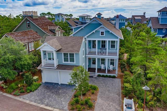 38 Shore Bridge Circle, Watersound, FL 32461 (MLS #855299) :: Vacasa Real Estate