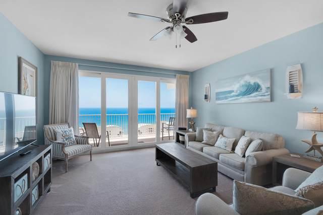 9860 S Thomas Drive #1810, Panama City Beach, FL 32408 (MLS #855306) :: 30a Beach Homes For Sale