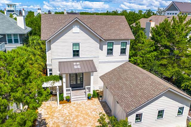 24 Tidepool Lane, Watersound, FL 32461 (MLS #855308) :: Coastal Lifestyle Realty Group
