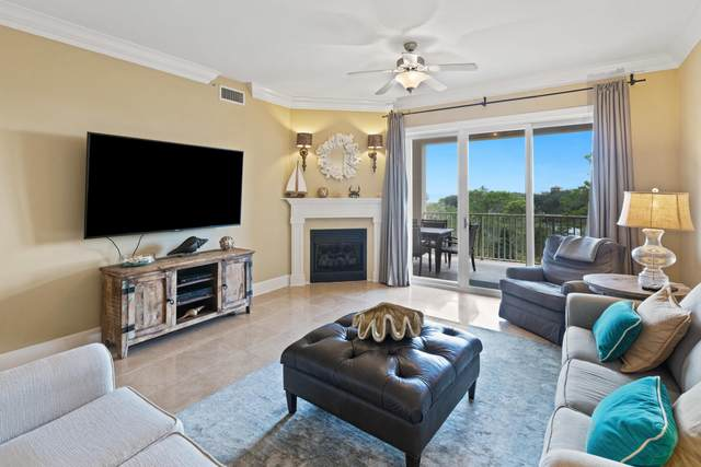1653 W Co Highway 30-A Unit 3106, Santa Rosa Beach, FL 32459 (MLS #855318) :: Scenic Sotheby's International Realty