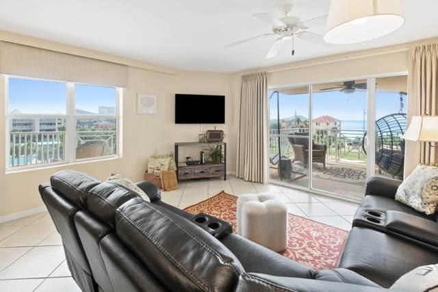 778 Scenic Gulf Drive Unit A408, Miramar Beach, FL 32550 (MLS #855319) :: Counts Real Estate Group