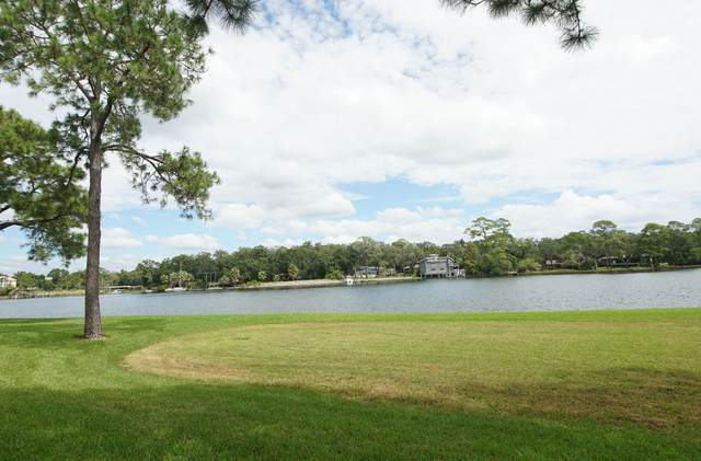 101 Old Ferry Road Unit 28A, Shalimar, FL 32579 (MLS #855325) :: Somers & Company