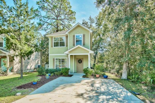104 Rearden Way, Santa Rosa Beach, FL 32459 (MLS #855329) :: Vacasa Real Estate
