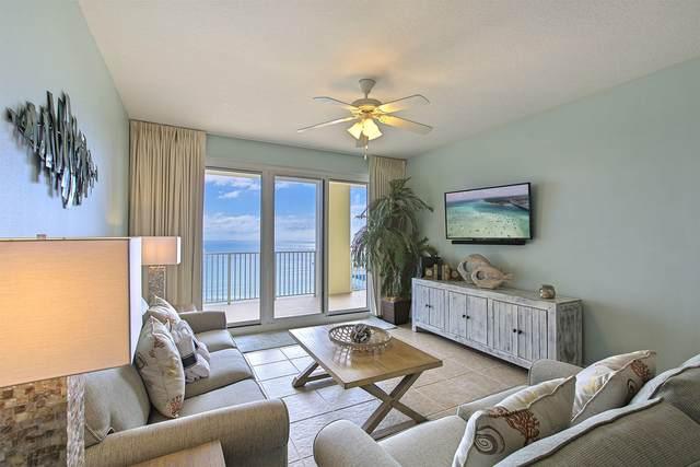 112 Seascape Drive Unit 1902, Miramar Beach, FL 32550 (MLS #855333) :: Keller Williams Realty Emerald Coast