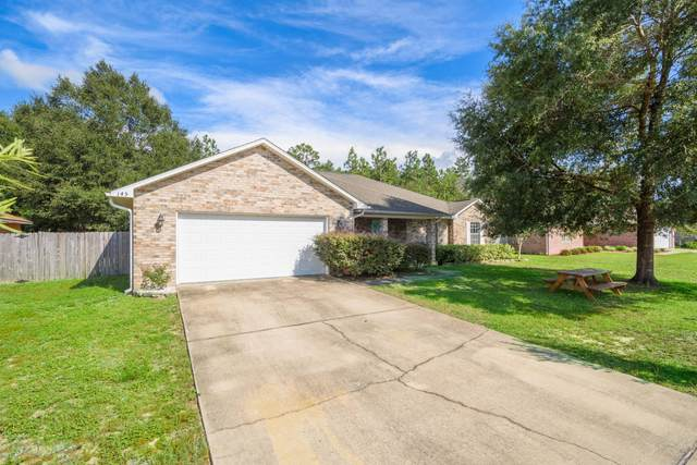 145 Conquest Avenue, Crestview, FL 32536 (MLS #855334) :: 30a Beach Homes For Sale