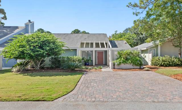 454 E Linkside Place, Destin, FL 32550 (MLS #855340) :: Berkshire Hathaway HomeServices Beach Properties of Florida