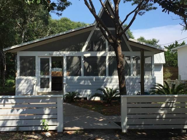 70 Dogwood Street, Santa Rosa Beach, FL 32459 (MLS #855344) :: RE/MAX By The Sea