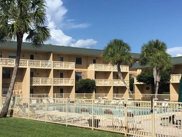 885 Santa Rosa Blvd Boulevard 206-A, Fort Walton Beach, FL 32548 (MLS #855346) :: Vacasa Real Estate