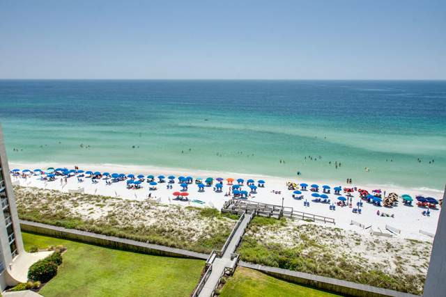 900 Gulf Shore Dr. #2112, Destin, FL 32541 (MLS #855352) :: Linda Miller Real Estate