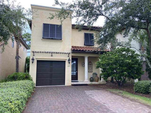 1869 Boardwalk Drive, Miramar Beach, FL 32550 (MLS #855353) :: The Ryan Group