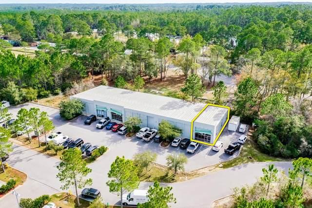 790 N County Hwy 393 Unit 1A, Santa Rosa Beach, FL 32459 (MLS #855357) :: Berkshire Hathaway HomeServices Beach Properties of Florida