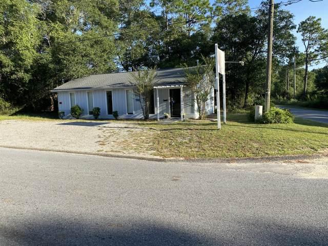 101 Duggan Avenue, Crestview, FL 32536 (MLS #855358) :: Linda Miller Real Estate