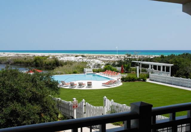37 Compass Point Way Unit 103, Inlet Beach, FL 32461 (MLS #855373) :: Engel & Voelkers - 30A Beaches