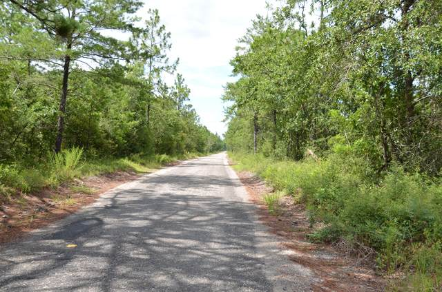 TBD Watson Road, Defuniak Springs, FL 32433 (MLS #855378) :: Counts Real Estate Group