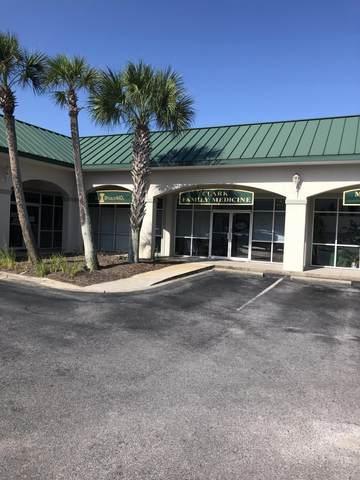 12815 Us Hwy 98 #105, Miramar Beach, FL 32550 (MLS #855379) :: 30a Beach Homes For Sale