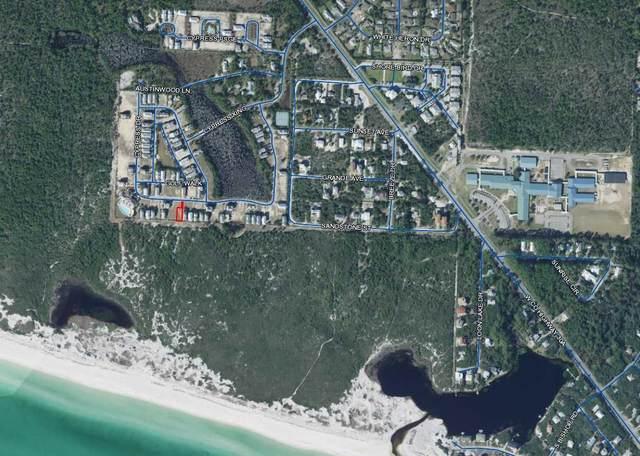 Lot 37 Cypress Drive, Santa Rosa Beach, FL 32459 (MLS #855381) :: ENGEL & VÖLKERS