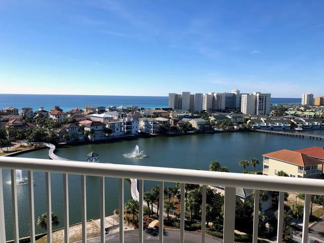 970 E Highway 98 Unit 1004, Destin, FL 32541 (MLS #855392) :: The Beach Group
