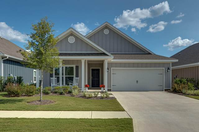 113 Dusky Way Lot 101, Freeport, FL 32439 (MLS #855393) :: ENGEL & VÖLKERS