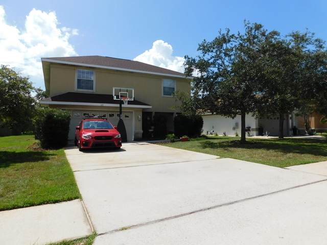 127 Loblolly Bay Drive, Santa Rosa Beach, FL 32459 (MLS #855394) :: EXIT Sands Realty