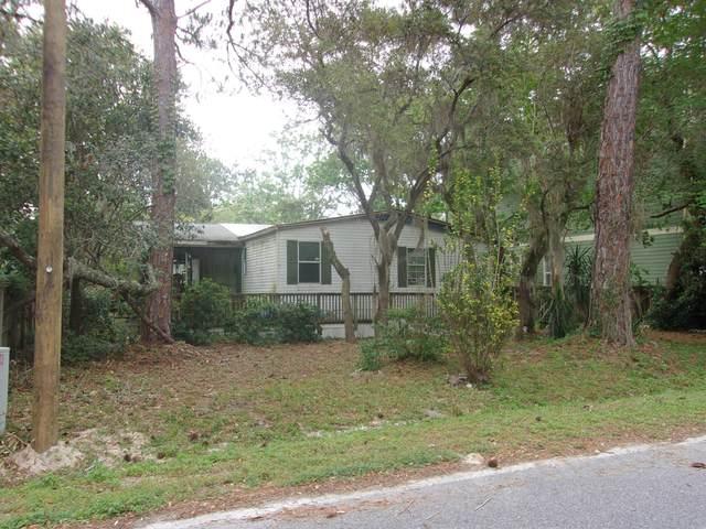 56 Palmetto Street, Santa Rosa Beach, FL 32459 (MLS #855420) :: Vacasa Real Estate