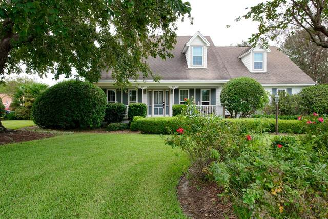 2201 Calle De Castelar, Navarre, FL 32566 (MLS #855423) :: 30a Beach Homes For Sale