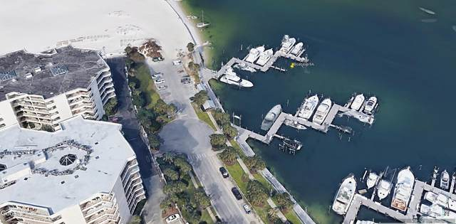 100 Gulf Shore Slip 9A, Destin, FL 32541 (MLS #855434) :: Coastal Lifestyle Realty Group