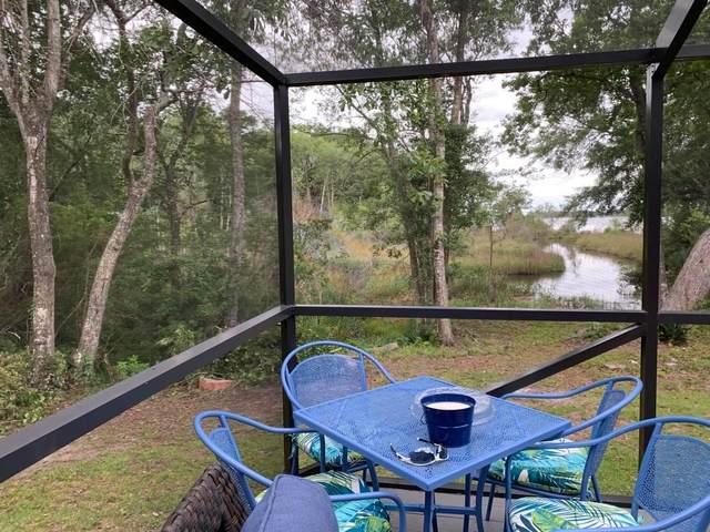 249 Waterview Cove Drive, Freeport, FL 32439 (MLS #855436) :: Keller Williams Realty Emerald Coast