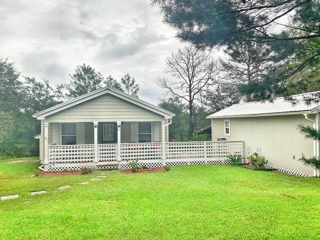 75 Sibelius Drive, Defuniak Springs, FL 32433 (MLS #855438) :: ENGEL & VÖLKERS