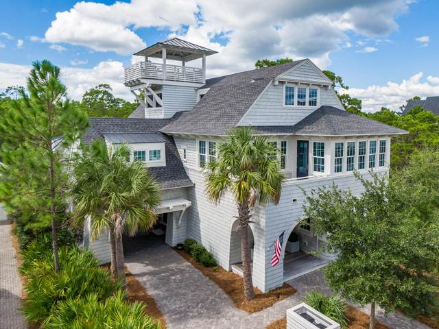130 Coopersmith Lane, Watersound, FL 32461 (MLS #855446) :: Berkshire Hathaway HomeServices Beach Properties of Florida