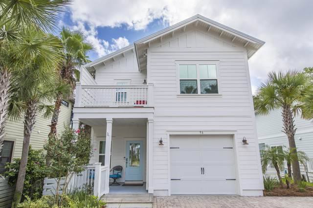 96 Grande Pointe Drive, Inlet Beach, FL 32461 (MLS #855447) :: Vacasa Real Estate