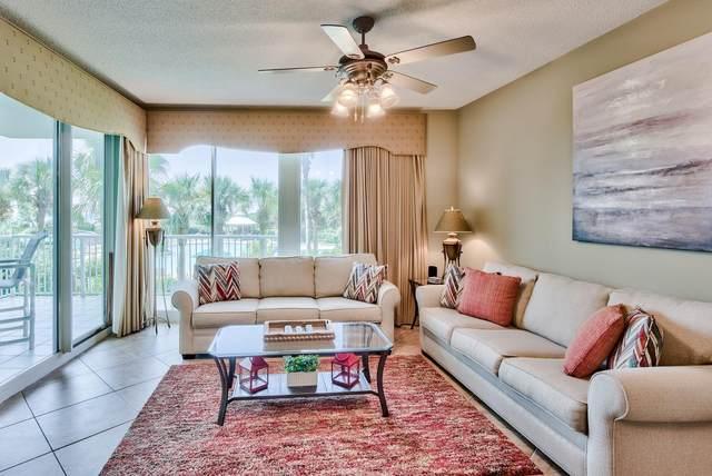 50 Monaco Street Unit 109, Miramar Beach, FL 32550 (MLS #855469) :: Berkshire Hathaway HomeServices Beach Properties of Florida