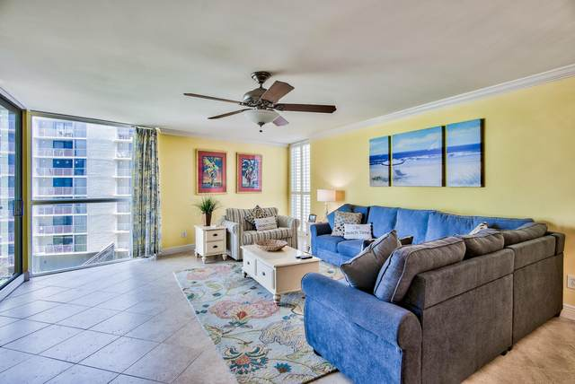 114 Mainsail Drive Unit 148, Miramar Beach, FL 32550 (MLS #855479) :: RE/MAX By The Sea