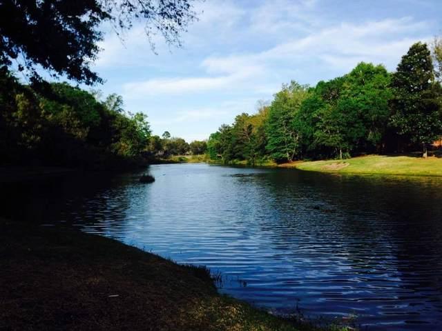 344 Oaklake Lane, Niceville, FL 32578 (MLS #855493) :: ENGEL & VÖLKERS