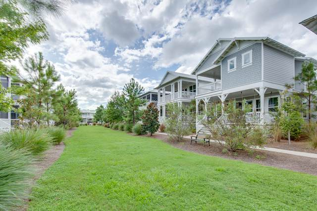 38 Lovegrass Way Lot 334, Santa Rosa Beach, FL 32459 (MLS #855527) :: Linda Miller Real Estate