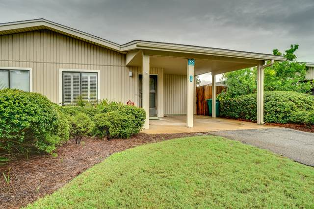 58 Cypress Cove Unit 76B, Miramar Beach, FL 32550 (MLS #855555) :: Vacasa Real Estate