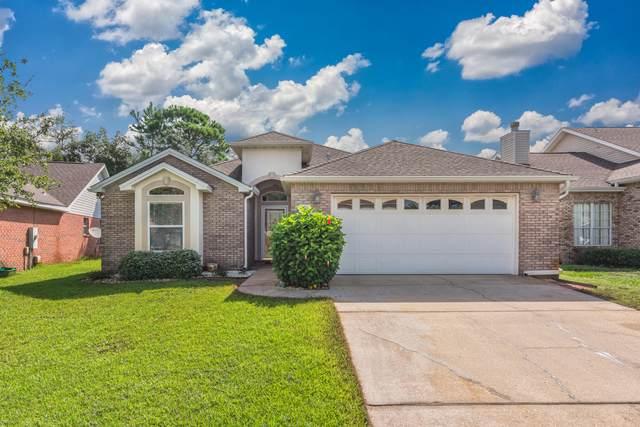 874 Van Dyke Drive, Shalimar, FL 32579 (MLS #855557) :: The Beach Group