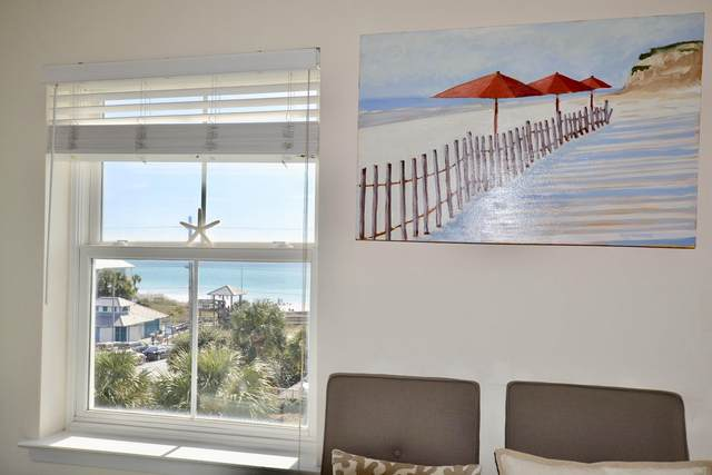 45 Town Center Loop Unit 414, Santa Rosa Beach, FL 32459 (MLS #855563) :: Coastal Lifestyle Realty Group
