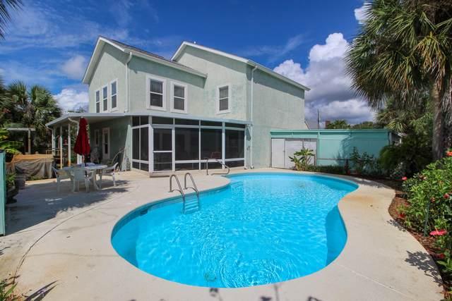 831 Tarpon Drive, Fort Walton Beach, FL 32548 (MLS #855570) :: RE/MAX By The Sea