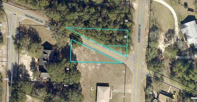 2 lots Garrett Mill Road, Baker, FL 32531 (MLS #855581) :: RE/MAX By The Sea