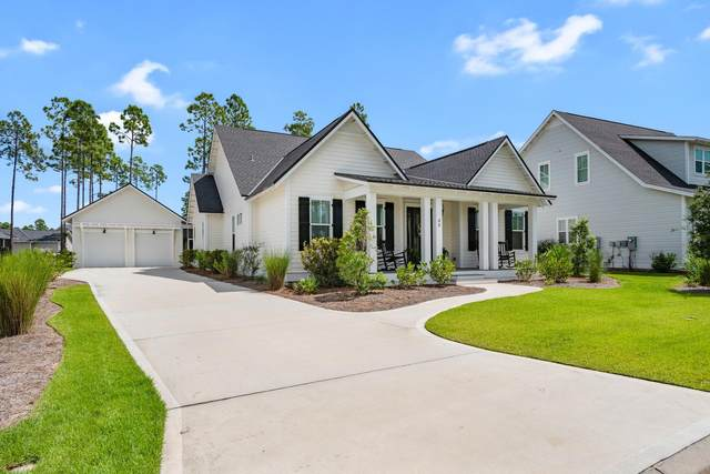 68 Windchase Lane, Watersound, FL 32461 (MLS #855587) :: Berkshire Hathaway HomeServices Beach Properties of Florida