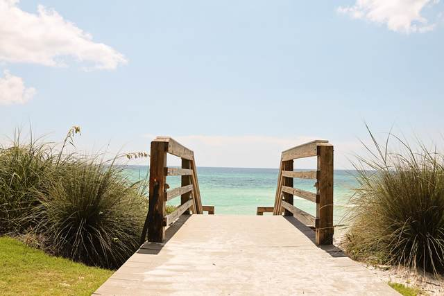 3722 E Co Hwy 30A #20, Santa Rosa Beach, FL 32459 (MLS #855591) :: Vacasa Real Estate