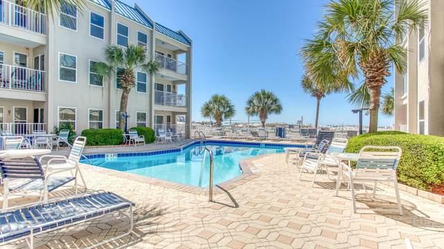 300 Gulf Shore Drive Unit 104, Destin, FL 32541 (MLS #855597) :: ENGEL & VÖLKERS
