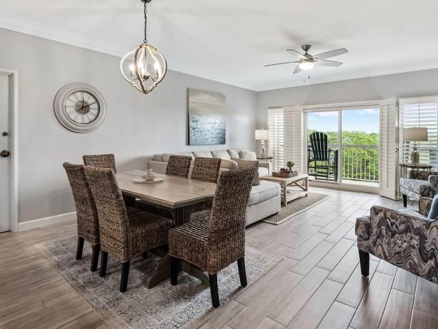 515 Tops'l Beach Boulevard #406, Destin, FL 32550 (MLS #855605) :: Vacasa Real Estate