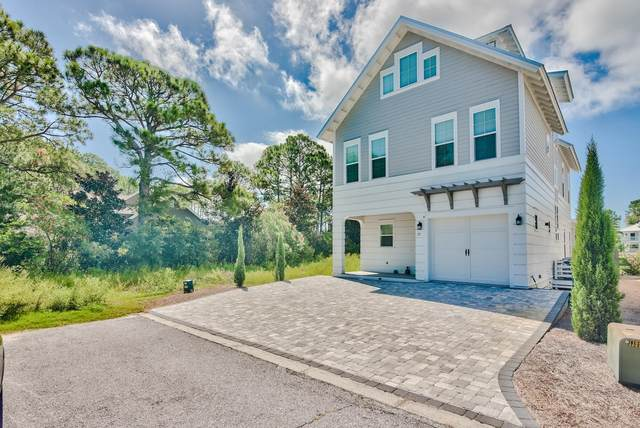 37 Riley Court, Miramar Beach, FL 32550 (MLS #855613) :: Back Stage Realty